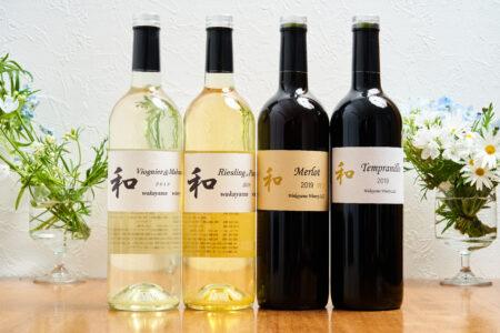 発酵文化の町が造り出す 和歌山唯一のワイナリー湯浅ワイナリー